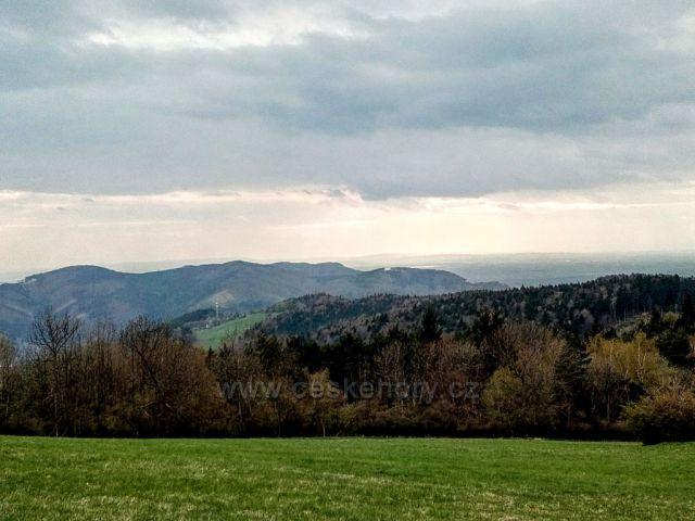 Hostýnské vrchy
