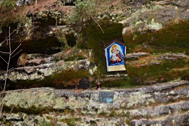 Kříž Valentina Fiedlera
