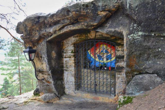 D.Prysk-kaple Nejsvětější Trojice