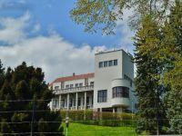 Náchod - Bartošova vila