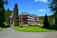 Karlova Studánka lázeňský dům