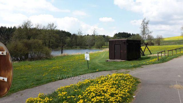 U Medlovského rybníka