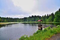 Velký jedlovský rybník