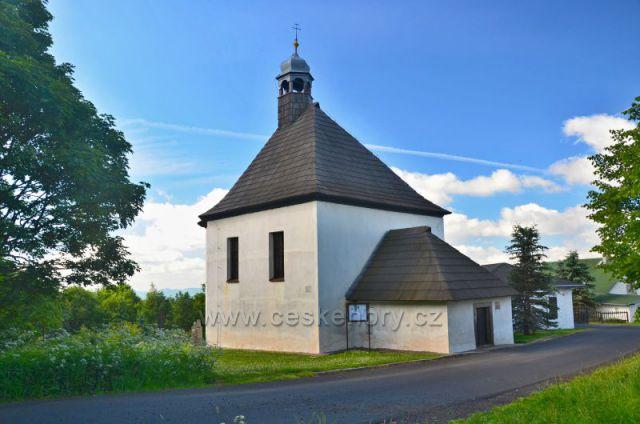 Kaple sv.Wolfganga