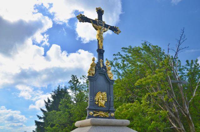 Goldammerův kříž
