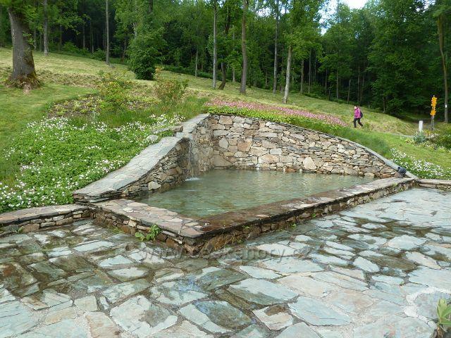 Lázně Jeseník - Balneopark