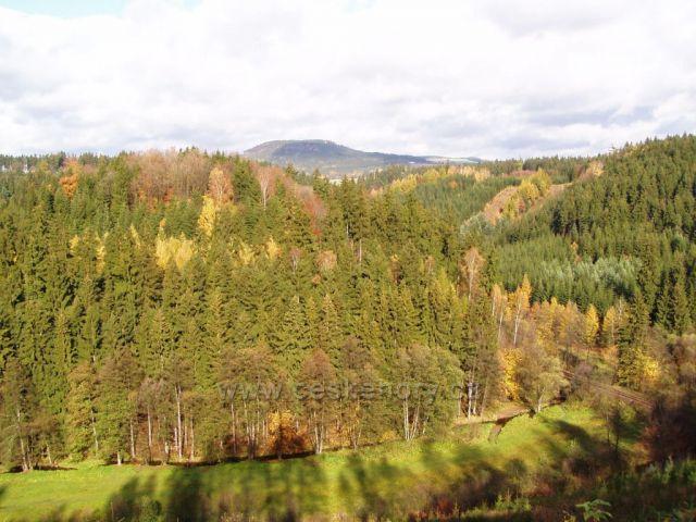 Žďárské údolí