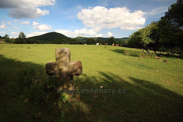 Kříž u Černýše