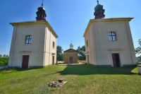 Kaple Nalezení a Povýšení svatého Kříže a Boží hrob
