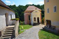 Úštěk-Synagoga
