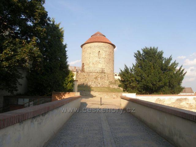 Rotunda Sv.Kateřiny-Znojmo
