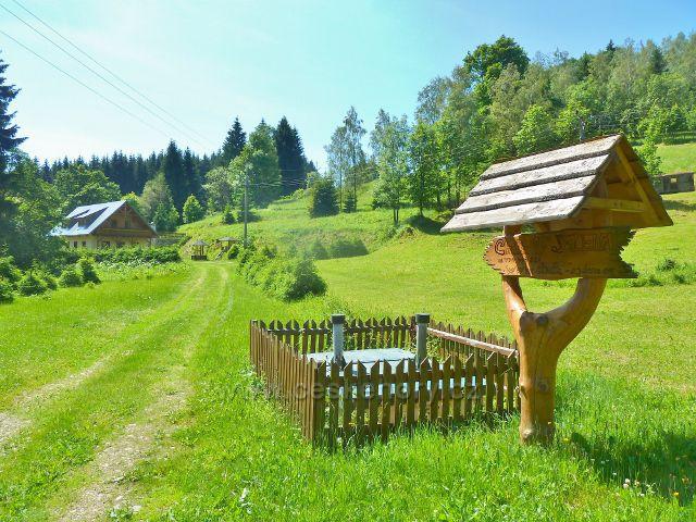 Velké Vrbno - chata U Jelena