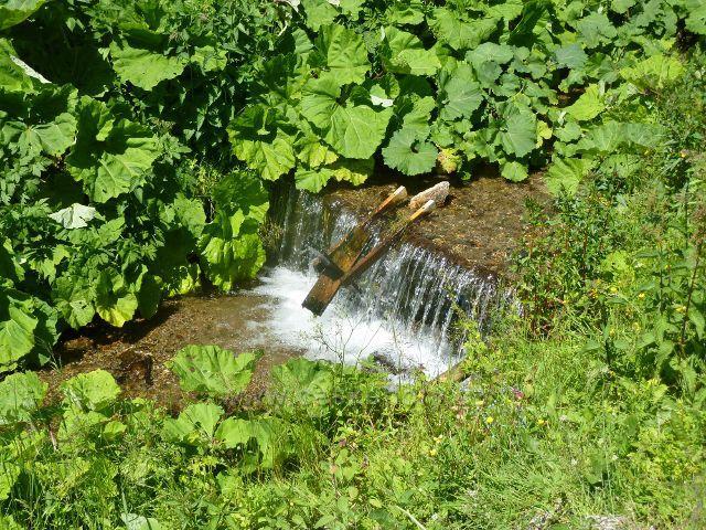 Velké Vrbné -Vrbenský potok