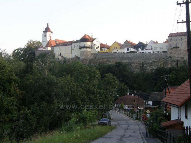 hradby-Nové Město nad Metují