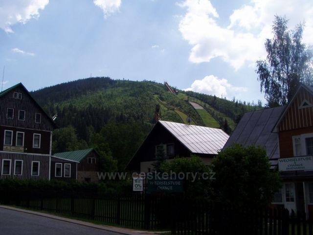 Čertova hora-Harrachov
