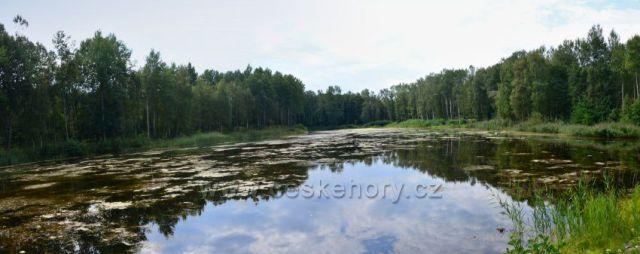 Žízníkovský rybník