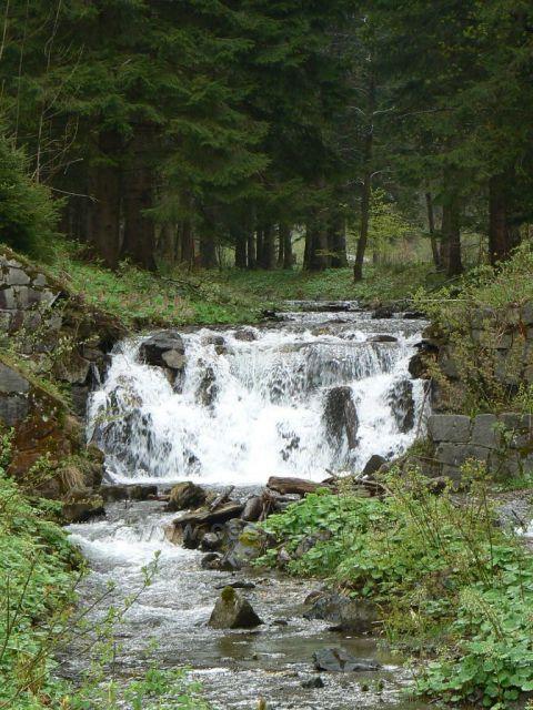 Červenohorský potok