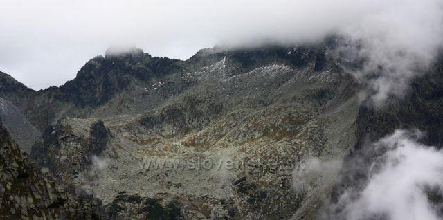 Velká Studená dolina