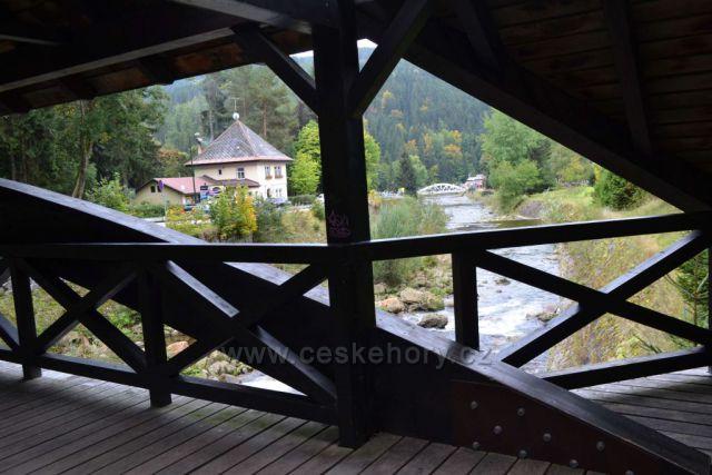 Špindlerovské mosty
