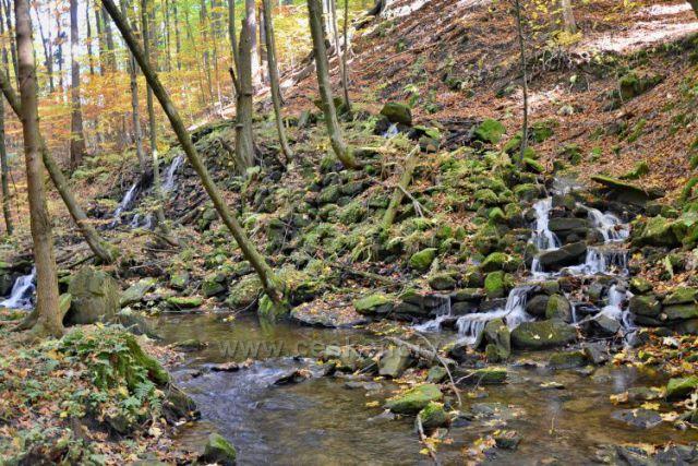 Rousínovský potok