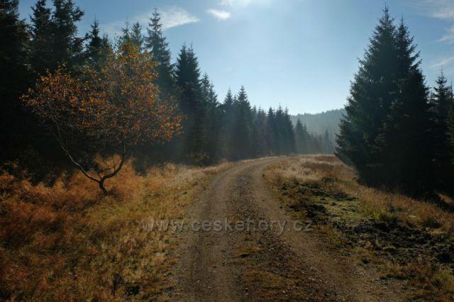 Po Klínovým vrchem