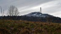 Lužické hory - Jedlová
