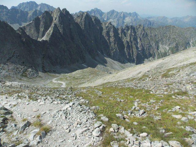 Javorová dolina