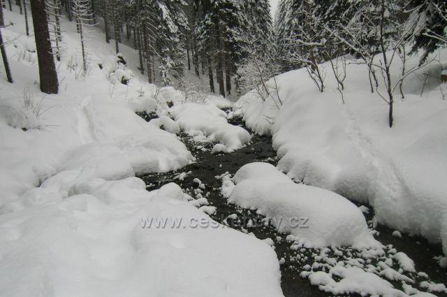 Jáchymovský potok