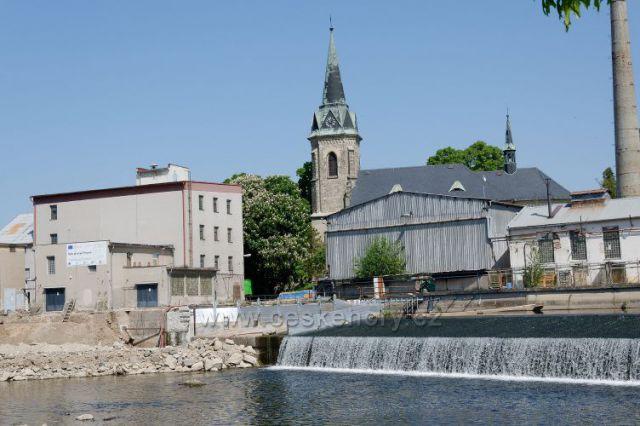 Přepeře-kostel sv.Jakuba