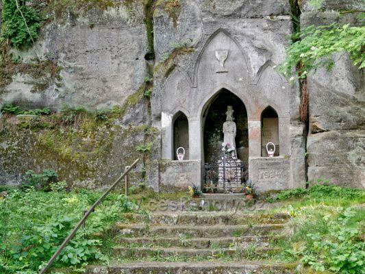 Husův pomník