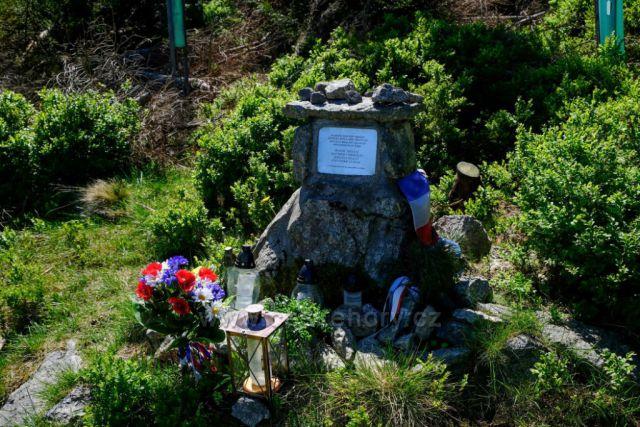 Pomník letců