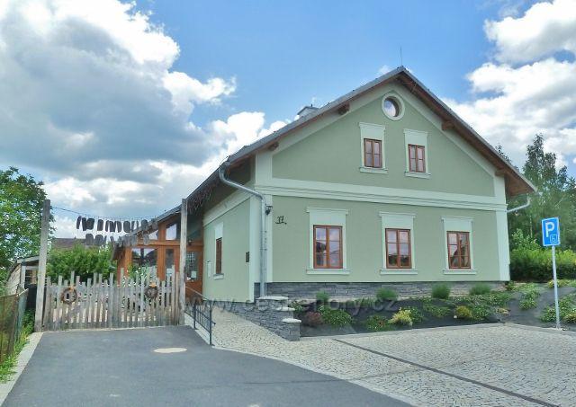 Bludov - Pradědovo dětské muzeum