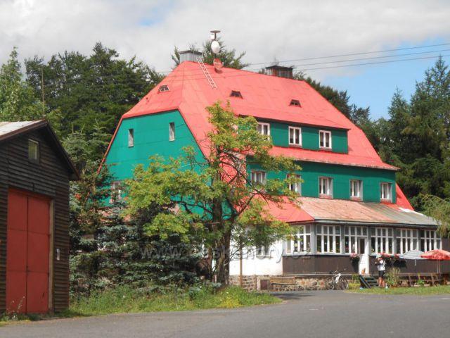 chata Vitíška