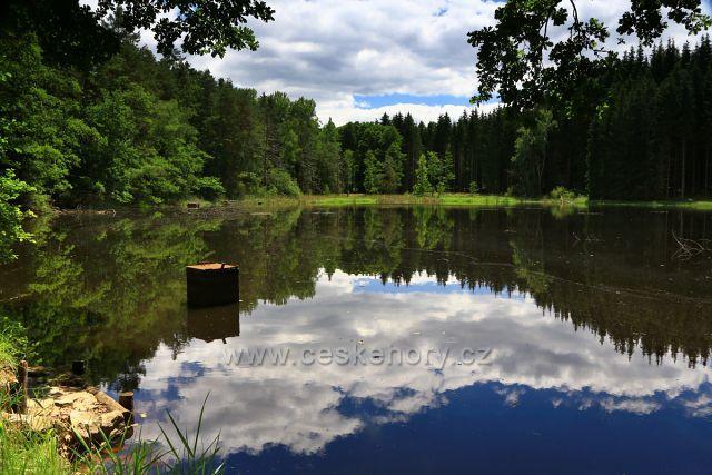 Přesličkový rybník