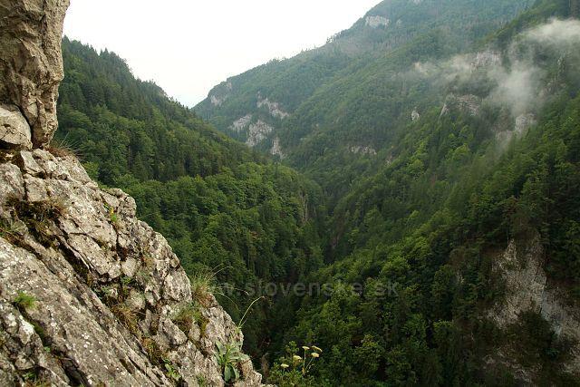 Kvačianská dolina