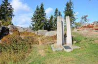 Tanvaldský Špičák-vzpomínkové místo
