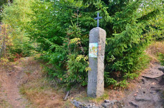 Slovanka-Křížová cesta