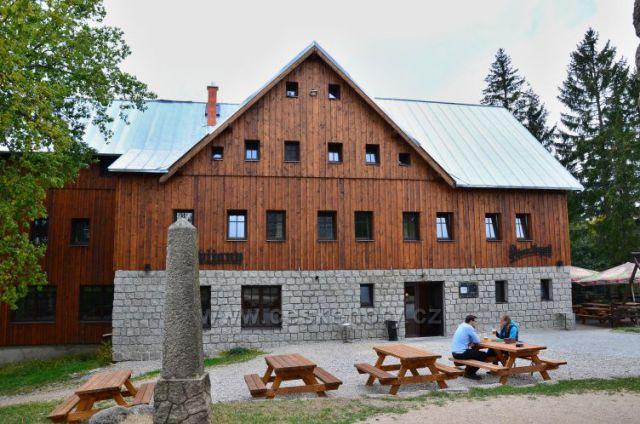 Chata Bramberk