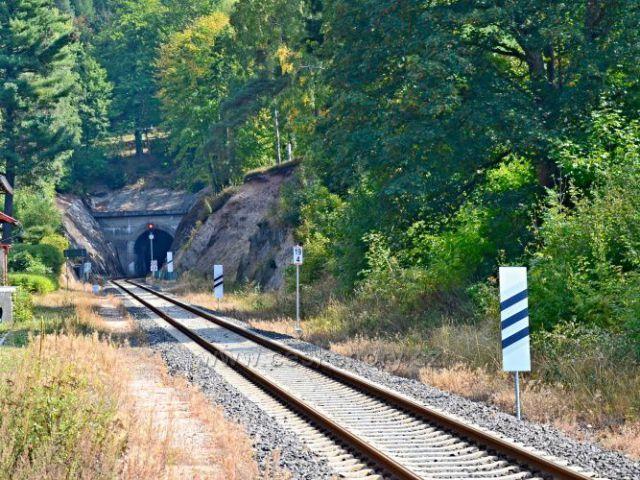 Smržovský tunel