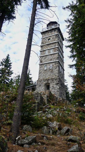 Tisovský vrch - Pajndl