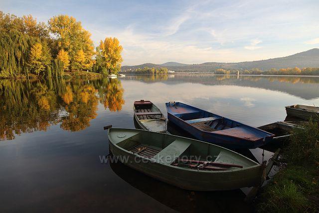 Píšťanské jezero
