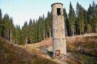 Šoupátková věž