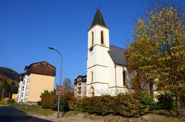 Kostel Nanebevstoupení Páně