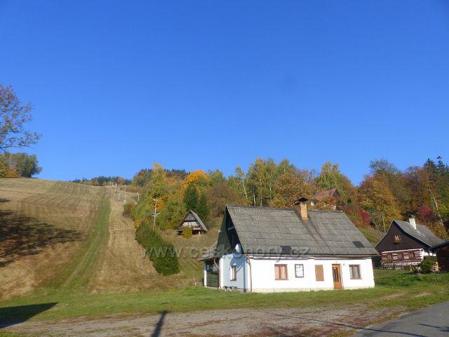 Petrovičky - Skipark Petrovičky