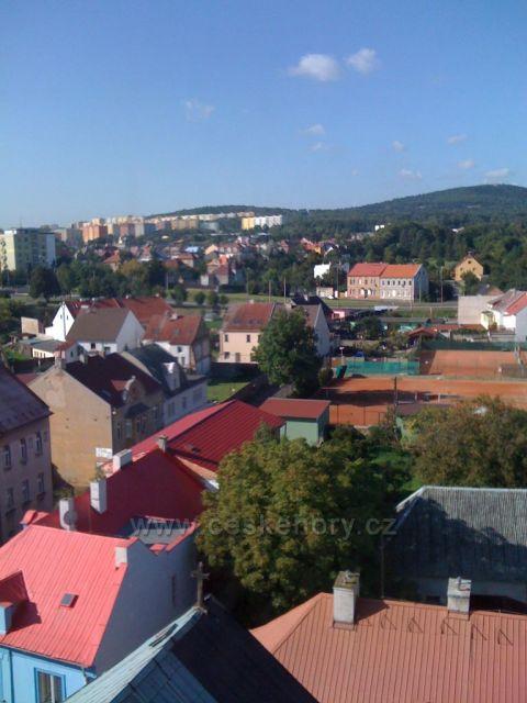 Město Jirkov