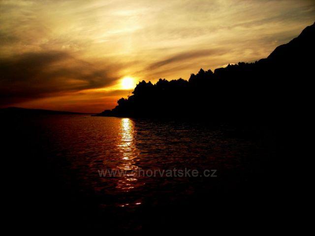 Mimice - Západ slunce