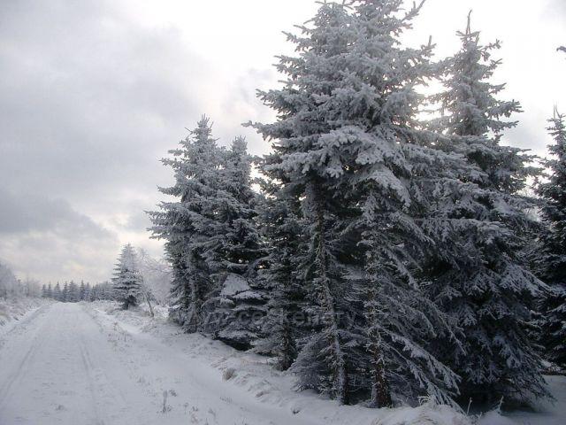 Bezručovo údolí,Kamenička ,Hora sv.Šebestiána