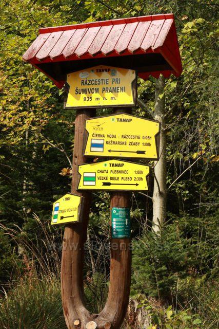 Chata Plesnivec,příjemná procházka a vynikající česnečka