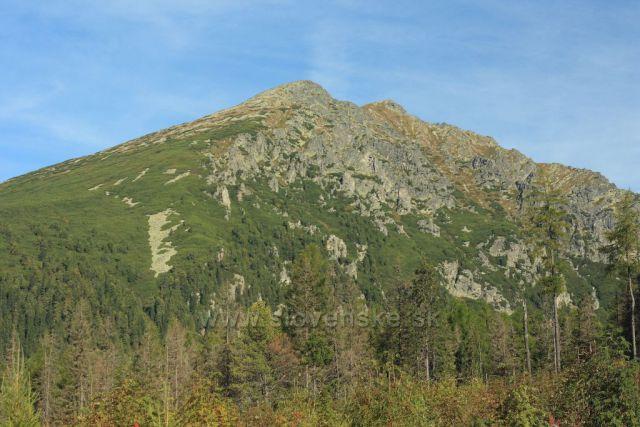 Tatranské výhledy