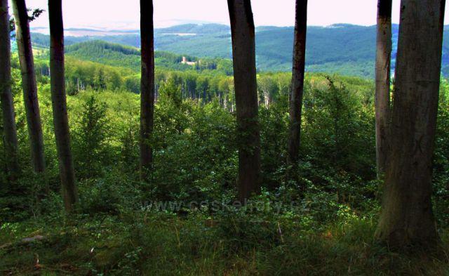 Buchlovské hory